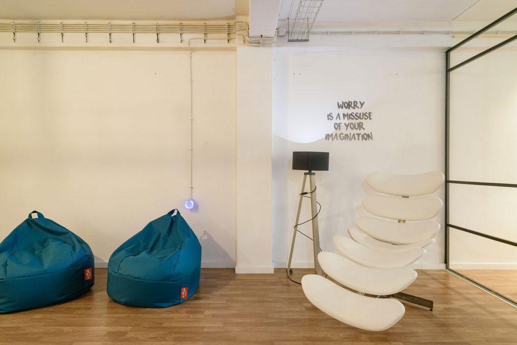 Lounge Synergy