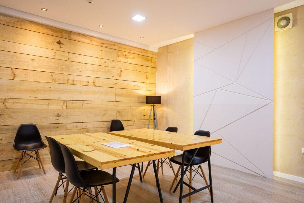 Synergy Meeting room