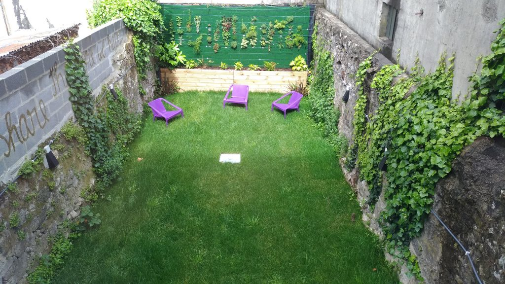Synergy Garden