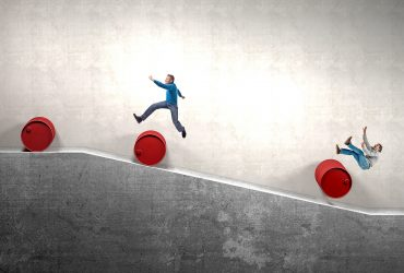 How NOT to achieve your business idea in 4 steps