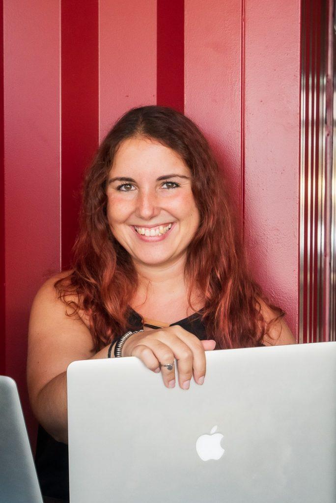Inês Petiz - coach de carreira - Synergy