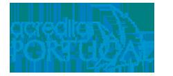 Acredita Portugal - logotipo