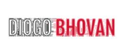 Logotipo Diogo Bhovan