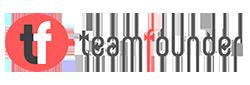 Logotipo Teamfounder